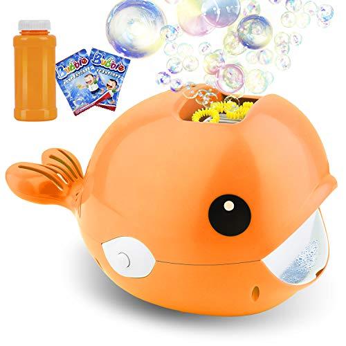 balnore Bubble Machine
