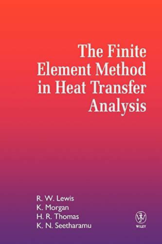 Finite Element Method in Heat Transfer