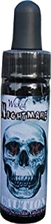 Wicked Nightmare Extract Hot Sauce Hotter Than Ghost Pepper Scorpion Reaper