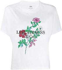 Levis Camiseta 69973-0051 0051 Mujer