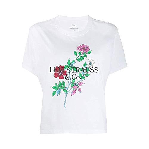Levi's Levis Camiseta 69973-0051 0051 Mujer Talla: L