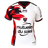 HUNGARIA Maillot Replica Home RC Toulon Enfant Polyester 2018 2019