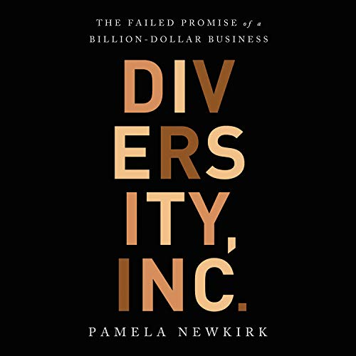 Diversity, Inc.  By  cover art