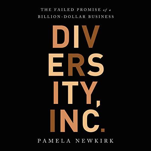Diversity, Inc. Audiobook By Pamela Newkirk cover art