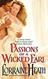 Image of Passions of a Wicked Earl (London's Greatest Lovers, 1)