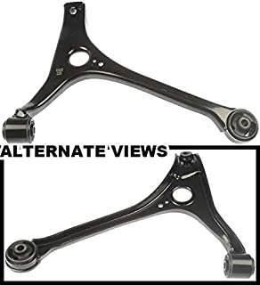 With Ball Joint//Bushings APDTY 631994 Front Lower Left Control Arm