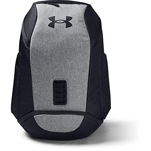 Under Armour Men's Contain Backpack , Black (002)/Black , One Size Fits All