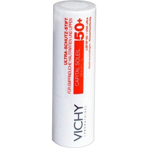 Vichy Ideal Soleil Stick für empfindliche Hautpartien LSF50+