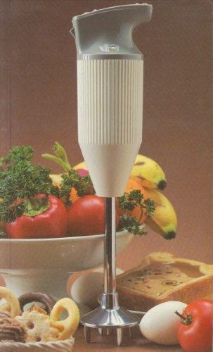 Esge Stabmixer : Arbeitsanleitung und Rezepte. [ohne Gerät]