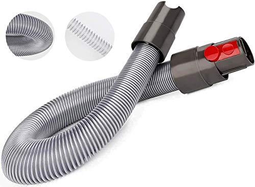 KOMBI Tubo flexible compatible con aspiradoras Dyson para V7, V8, V10, V11, SV10, SV11, accesorio de manguera extensible y flexible, compatible con Dyson