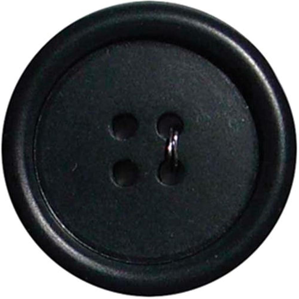 Blumenthal Lansing Slimline Buttons Series 2: Black 4-Hole 1