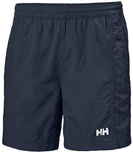 Helly Hansen Calshot Trunk, Bañador para Hombre, Azul (Azul Navy 597), X-Large