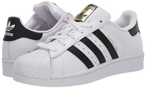 adidas Originals Superstar, Unisex-Kinder Sneakers - 15