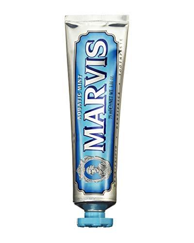MARVIS(マービス) アクアティック・ミント(歯みがき粉) 75ml