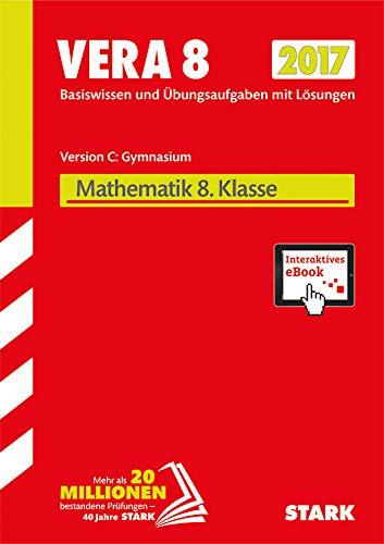 STARK VERA 8 Testheft 2: Gymnasium - Mathematik + ActiveBook