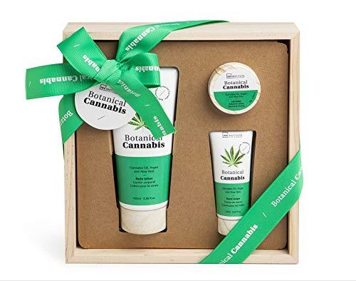 IDC INSTITUTE Cannabis Trio Box Kit