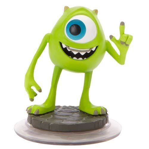 Take-Two Interactive Mike Wazowski Disney Infinity - figuras de juguete para niños