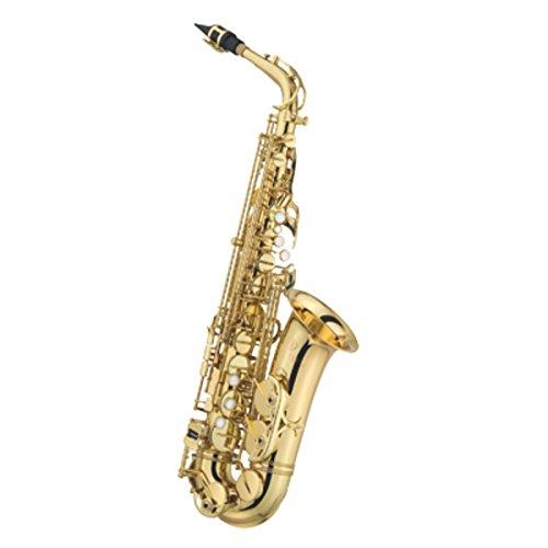Jupiter JAS701Q Alt Saxophon - Goldlack