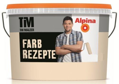 Tim Mälzer Farbrezepte Farbe 6,5 L. Seidiges Beige