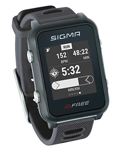 Sigma Sport -  iD.FREE GPS