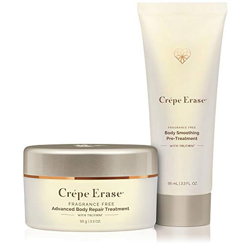 Crépe Erase 2-Step Advanced Body Treatment System