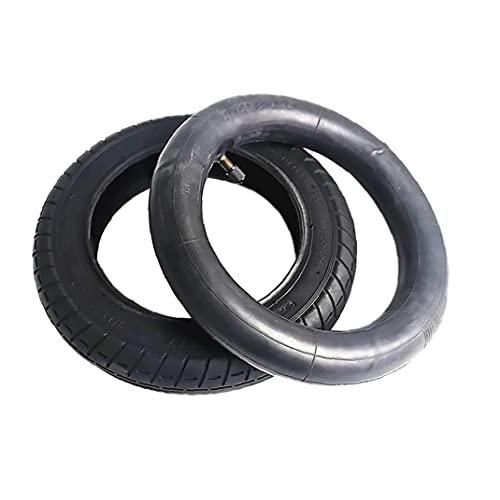 YepYes 8,5 Pulgadas De Grosor Doble Neumáticos Interior Cámaras para Ruedas Scooter...