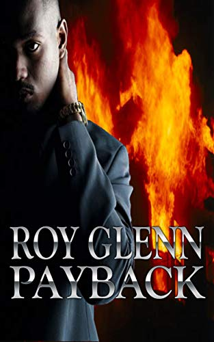 Payback (The Mike Black Saga Book 5) (English Edition)