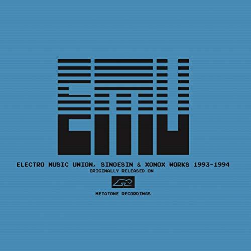 Electro Music Union, Sinoesin, Xonox Works 1993-1994