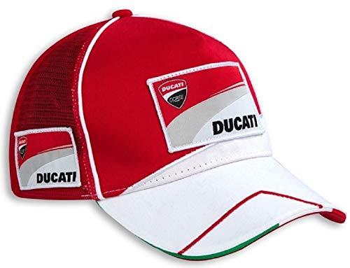 Ducati Sponsor MotoGP 2017 Gorra