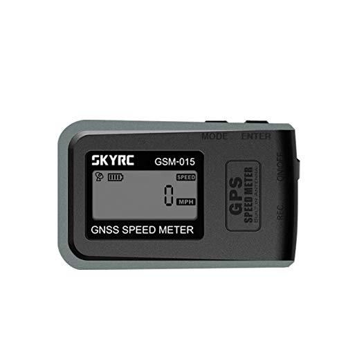 AVANI EXCHANGE GSM-015 GNSS GPS-Geschwindigkeitsmesser Hochpräzise für RC-Drohnen