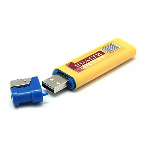 Tcset 599371031 - Mechero Espia USB