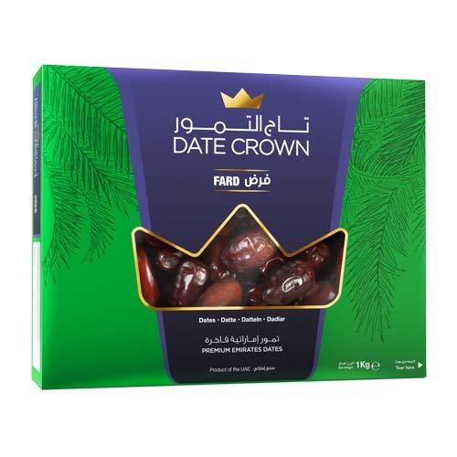 Date Crown Fard Dates 1kg