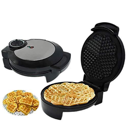 ZGHOME Hogar Multifuncional Wafflera
