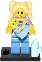 Lego Mini-Figure Series 16 #15 Banana Guy
