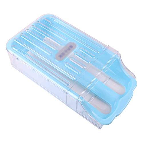 Schubladenformel Eierkarton Kühlschrank Kühlschrank Frische Fall Haushalt Small Box