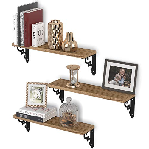 How Much Do Floating Shelves Cost?