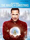 Jim Brickman -- The Magic of Christmas: Piano Solo & Piano/Vocal