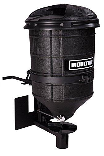 Moultrie ATV Spreader – Manual Feed Gate