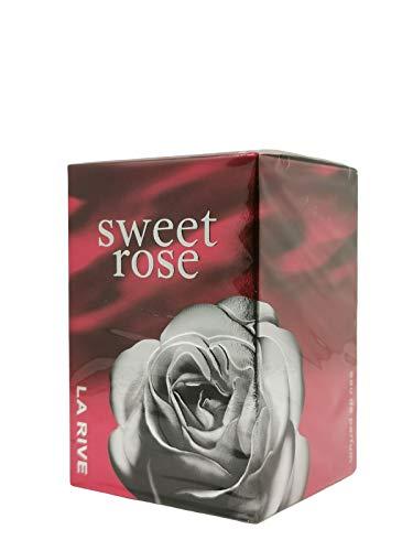 La Rive Sweet Rose für Damen, Eau de Parfum