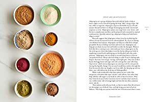 Super Powders: Adaptogenic Herbs and Mushrooms for Energy, Beauty, Mood, and Well-Being #5