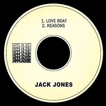 Love Boat / Reasons