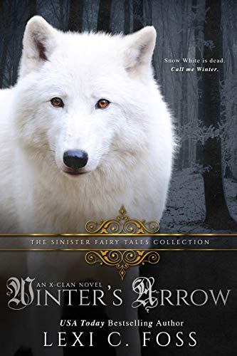Winter's Arrow: A Dark Snow White Retelling (X-Clan Book 3)