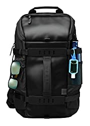HP Odyssey L8J88AA 15.6-inch Backpack (Black),hp,L8J88AA,bag,bags for men,hp laptop bag,laptop backpacks,laptop bag,laptop bags,laptop bags for men,laptop bags for women,laptop bags for women 15.6 inch,laptop cover,office bag for man