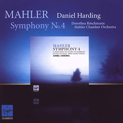Mahler: Sinfonie 4 / Des Knaben Wunderhorn
