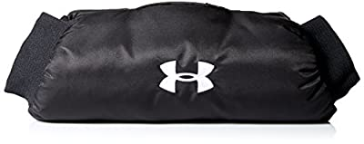 Under Armour Men's Undeniable Handwarmer , Black (001)/White , One Size Fits All