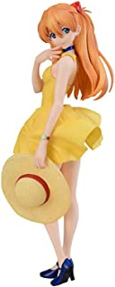 Sega Neon Genesis Evangelion: Asuka Langley Soryu Premium Figure (Summer Dress Version)