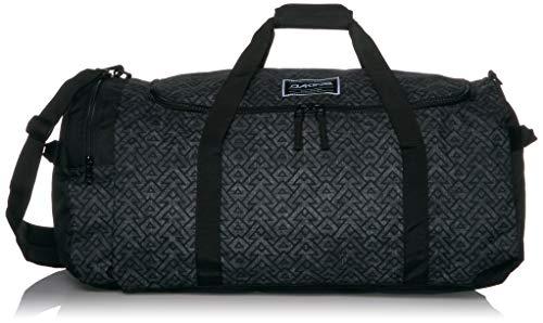 Dakine EQ Duffle Bag - U-förmige Öffnung - Abnehmbarer Schultergurt - Außentasche - 23L, 31L, 51L & 74L, Damen, Gestapelt, 51L