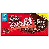 Nestlé Extrafino Chocolate Con Leche Intenso 40% Cacao Sin Gluten 125 g