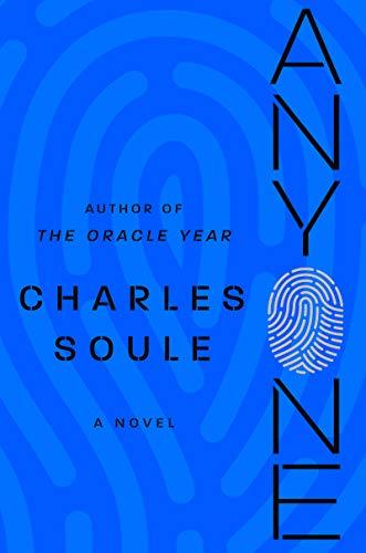 Image of Anyone: A Novel