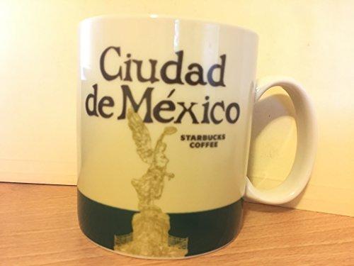 Tazas Starbucks de México, Ciudad de Mexico